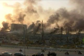 Menlu sampaikan kabar terkini WNI korban ledakan di Lebanon