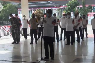 Pemkot Ambon terapkan sanksi denda di perpanjangan PSBB Transisi