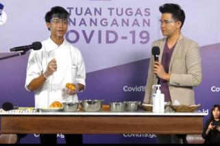 IDI sarankan konsumsi masakan rumah dengan gizi seimbang