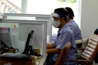 Klaster baru perkantoran terjadi karena pengabaian protokol kesehatan