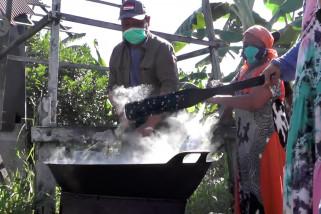 Tradisi Bubur Asyura lambang kebersamaan warga Kalsel