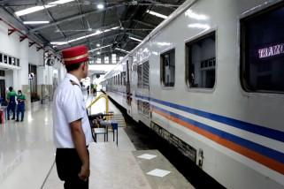 KAI DAOP 2 Bandung operasikan kembali tiga KA jarak jauh