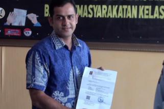 Mantan Bendahara Umum Partai Demokrat Nazaruddin bebas murni