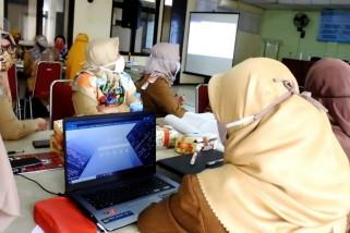 Disdik Kota Tangerang latih guru maksimalkan pembelajaran daring