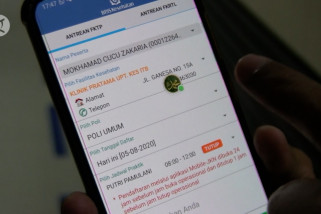 MobileJKN, kemudahan pelayanan kesehatan dalam aplikasi