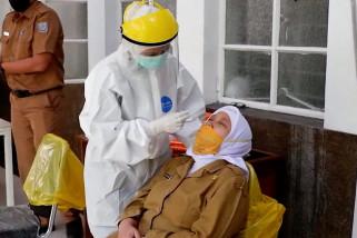 189 ASN terpapar COVID-19, AKB di Kota Bandung diperketat