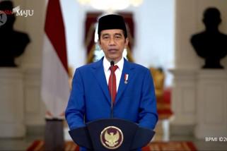 Jokowi sampaikan tiga pemikiran pada sidang majelis umum PBB