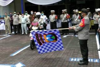 """Satlantas Malang luncurkan layanan """"B"""
