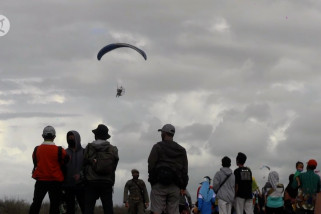 Jadikan latihan militer sebagai magnet wisata daerah