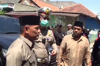 Kegiatan KAMI di Surabaya dibubarkan
