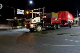 PT INKA selesaikan pengiriman 250 kereta ke Bangladesh