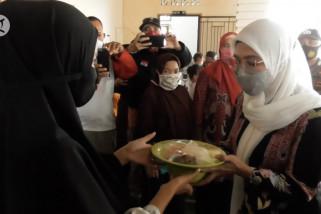 Tekan angka stunting, PKK Babel bagikan makanan tambahan ke 69 desa