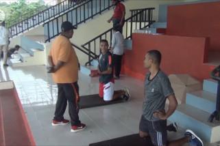 Pemkot Ambon dorong atlet beradaptasi dengan pandemi demi prestasi