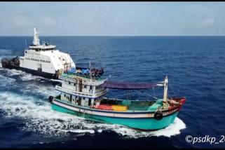 Pengelolaan tuna, cakalang, dan tongkol gunakan zona regional
