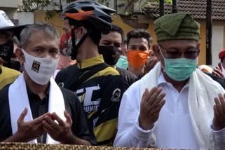 Bapaslon Kota Medan, Akhyar Nasution komitmen wujudkan birokrasi berkompeten