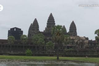 Kamboja catat 1,11 juta lebih perjalanan wisatawan selama festival Pchum Ben