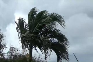 Potensi cuaca buruk di Aceh dalam beberapa hari ke depan