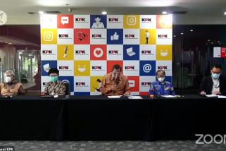 Dewas KPK beri sanksi teguran tertulis untuk Ketua KPK