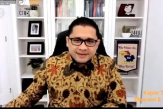 Ini pernyataan BKF terkait resesi di Indonesia