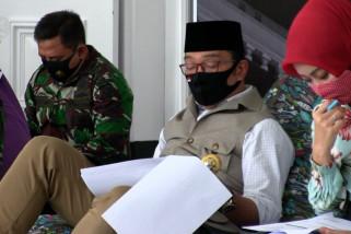 Ridwan Kamil imbau warga DKI Jakarta tidak berlibur ke Jabar