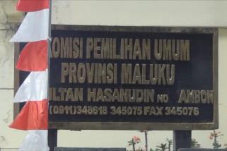 KPU Maluku khawatirkan akses internet untuk kampanye daring