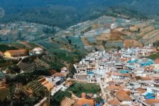 Melihat sepenggal Nepal di ujung Majalengka
