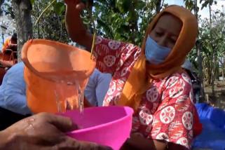 Sebanyak 44 Desa di Ngawi andalkan kiriman air bersih dari Pemkab