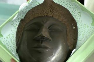 Mengenalkan budaya Malang melalui cokelat topeng