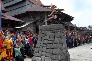 Pemprov Sumut sekat jalur masuk ke Pulau Nias mulai 21 September