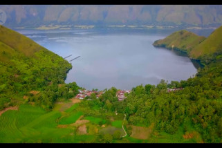 Desa Sigapiton kembangkan agrowisata kawasan Danau Toba