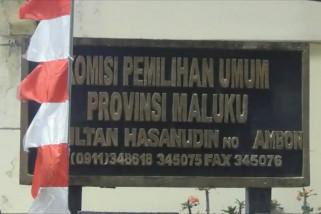 KPU Maluku minta paslon taati protokol kesehatan selama kampanye