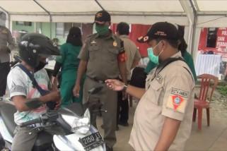 Masih zona merah, Kota Ambon lanjutkan PSBB transisi