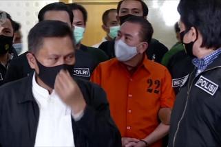 Polri kembali serahkan berkas kasus red notice Djoko Tjandra ke Kejagung