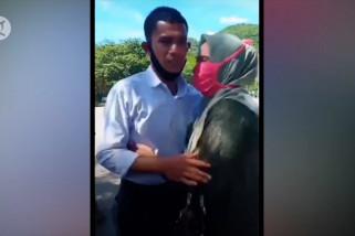 Anak mantan pemimpin KKB di Aceh lulus seleksi masuk TNI AD