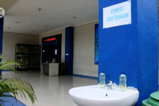 Disdik Kota Tangerang siapkan 3 skema pembelajaran tatap muka
