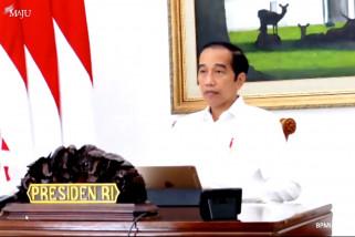 Presiden dorong pengembangan industri turunan batu bara