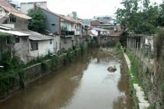 BBWS Citarum dan Pemkot Bandung tertibkan aset di bantaran sungai