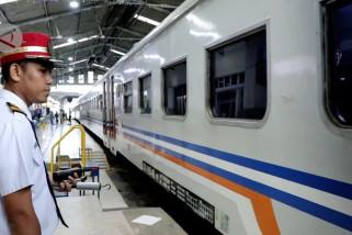 Libur panjang, KAI Daop 2 Bandung tambah perjalanan kereta api