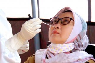 Lampaui target WHO, Pemkab Cirebon telah tes usap lebih dari satu persen penduduk