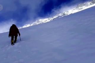 Menyapa Fatima, pendaki gunung belia dari Afghanistan
