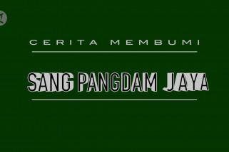 30 Menit - Cerita membumi Penjual Klepon yang menjelma jadi Pangdam Jaya