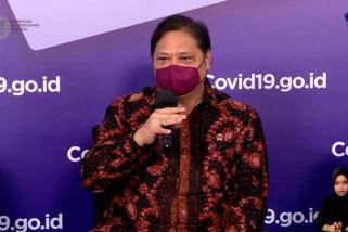 Indonesia batal beli vaksin dari Inggris? Ini penjelasan Airlangga