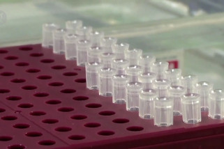 Kemenkes: siapkan izin darurat vaksin COVID-19, BPOM ke China