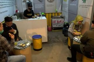 Pemkot Bandung instruksikan pengelola tempat wisata perketat protokol kesehatan