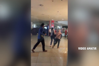 Kapolda Sumut: tidak ada penjarahan di Medan