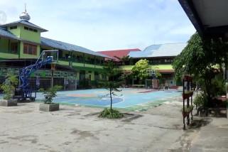 Sekolah di Banjarmasin kembali dibuka pada November