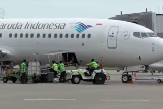 Sektor penerbangan dapat stimulus Rp215 miliar, tiket pesawat dijual murah