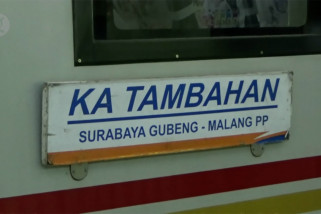PT KAI Daop 8 Surabaya operasikan 6 kereta tambahan