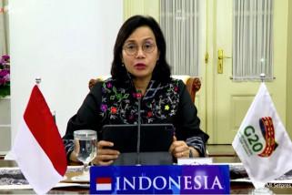 Indonesia susun kerangka agenda ekonomi 2021 untuk KTT G20