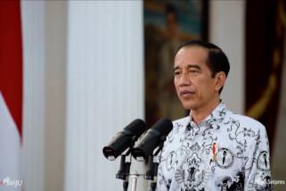 Presiden dorong kesejahteraan guru honorer